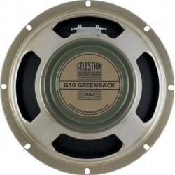 G12M Greenback 16 Ohm