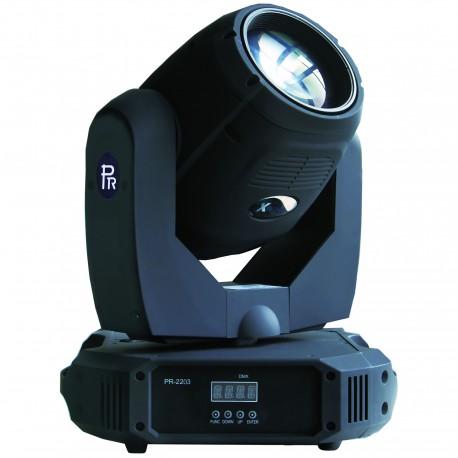 PR Beam XR200